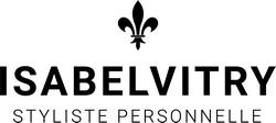Logo d'Isabel Vitry